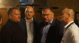 Ivanić: Raduje me volja građana Sarajevsko-romanijske regije za obnovom Srpske