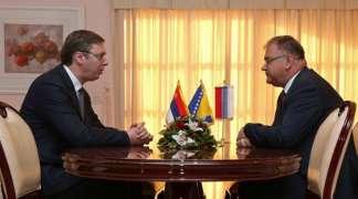 Ivanić: Očekuje se isti pristup međunarodnih institucija za KiM i za Republiku Srpsku