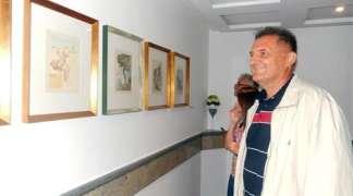 Otvorena izložba grafika Salvadora Dalija