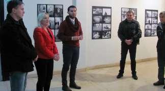 Otvorena izložba fotografija ''Prizorište'' na Palama