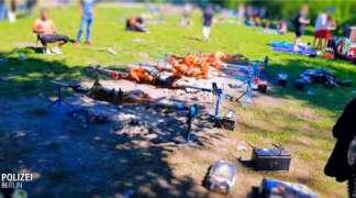 Državljani BiH ''okrenuli'' 12 jagnjadi u berlinskom parku