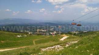 Srpska strancima nudi zemljište da grade hotele na Jahorini