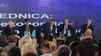 Jahorina ekonomski forum 23. i 24. aprila u ''Termagu''