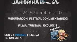 Raspisan konkurs za međunarodni ''Jahorina film festival 2017''