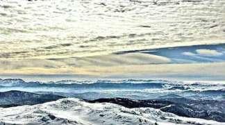 Jahorina - raskoš neukroćene prirode