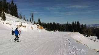 Jahorinu od otvaranja zimske sezone posjetilo 70.000 skijaša