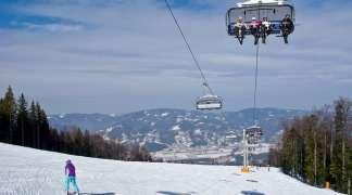 Na Jahorini i dalje traje skijaška sezona