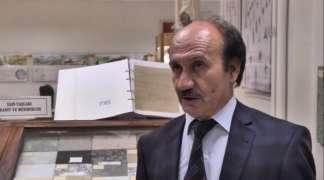 Turski akademik: Noje je prije potopa zvao sina mobilnim