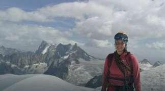 Fočanka među alpinistima koji su osvojili Mon Blan