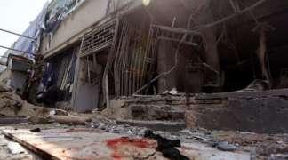 U bombaškim napadima u Kabulu 25 ljudi poginulo, stradala i dva novinara