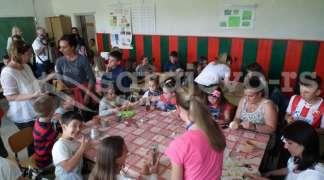 Učenici i njihovi roditelji zajedno za ljepšu i bolju Osnovnu školu ''Pale''