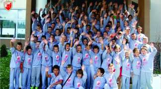 Počinje 10. internacionalni kamp Crvene zvezde na Jahorini
