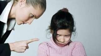 Kažnjavanje djece u školama utiče na njihovo zdravlje