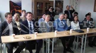 Saradnja Univerziteta u Istočnom Sarajevu sa kineskim partnerima sve jača
