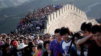 Pet milijardi putovanja godišnje unutar Kine