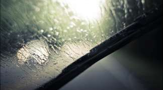 Saobraćaj se odvija po mokrom i klizavom kolovozu