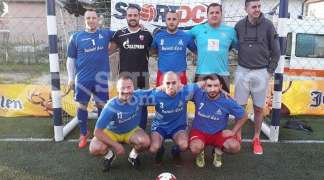 Poznati polufinalisti ''Famos futsal kupa'' Istočna Ilidža 2018