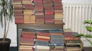 Lična biblioteka Miloša Somborskog poklonjena Matičnoj biblioteci