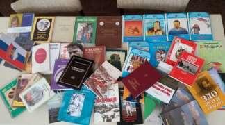 Paljanski Aktiv žena SDS donirao knjige Narodnoj biblioteci Pale