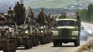 Potpisivanjem Kumanovskog sporazuma NATO prestao da bombarduje Jugoslaviju