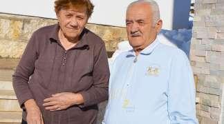 Ksenija i Tomislav Borovina proslavili 60 godina braka