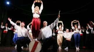 Godišnji koncert KUD-a ''Slavija'' u okviru Spasovdanskih svečanosti