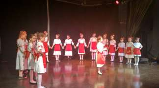 """KUD """"Slavija"""" održao svoj tradicionalni novogodišnji koncert"""