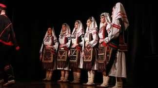 Godišnji koncert KUD ''Slavija'' u petak