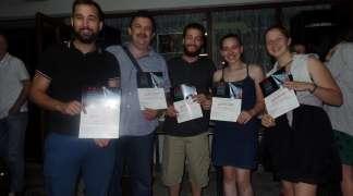 Studentsko pozorište Pale osvojilo nagradu za najbolju režiju