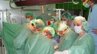 Tuzlanski ljekari za jedan dan uradili pet transplatacija organa