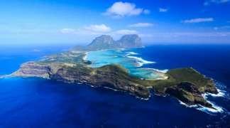 Ostrvo na koje može da stane samo 400 turista