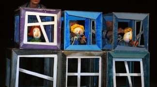 Mališani uživali u lutkarskim predstavama tokom četvrtog dana ''Lut festa''