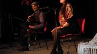 Flamenko gitarista Heronimo Maja i Merita Bavčić oduševili paljansku publiku