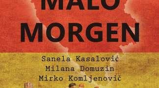 Predstava ''Malo Morgen'' gostuje u Palama