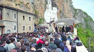 Ispovijesti čovjeka koji je doživio čudo Svetog Vasilija Ostroškog