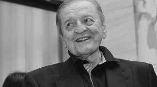 Preminuo glumac Marko Nikolić