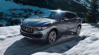 Maserati ponovo u krizi, fabrika staje na mjesec dana