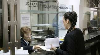 Matični uredi i dalje nepovezani, po rodni list građani putuju do 200 kilometara