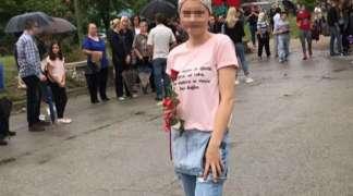 Maturantkinja iz Kaknja poklonila novac oboljelima od raka, ismijali je što nije obukla haljinu