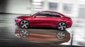 Stiže još sedam kompaktnih Mercedesa