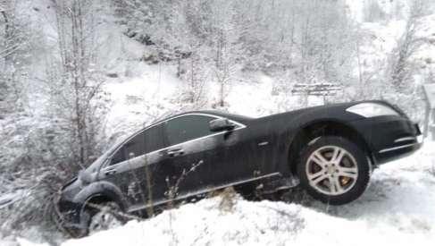 Tokom dana više saobraćajnih nezgoda na području Sarajevsko-romanijske regije