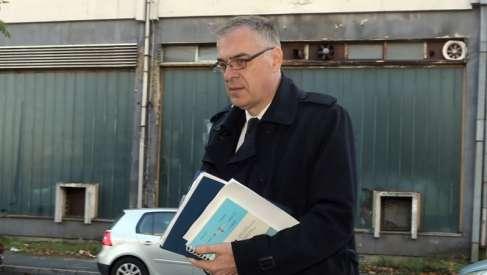 Miličević: Bogdanić donio nekulturu i primitivizam na političku scenu Teslića