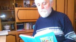 Prva zbirka poezije za djecu Milanka Borovčanina