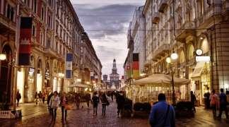 U Milanu se svaku veče može besplatno jesti