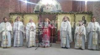 Hram Sabora Svetog arhangela Gavrila u Palama proslavlja krsnu slavu