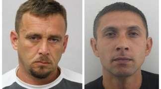 Preokret: Bjegunci iz slovenačkog zatvora nemaju veze sa ubistvom Ostojića
