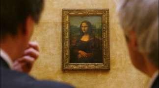 Izmještanje Mona Lize van Luvra koštalo bi 35 miliona evra