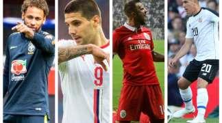 Grupa E: Brazil želi šestu titulu, drugi krug cilj ''Orlova''