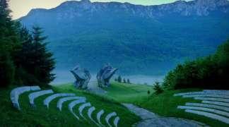 Crkva koja se gradi u NP ''Sutjeska'' nema nikakvu dozvolu!