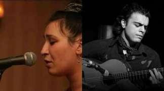 Koncert  flamenko gitariste Jeronimo  Maye-e i Merite Bavčić